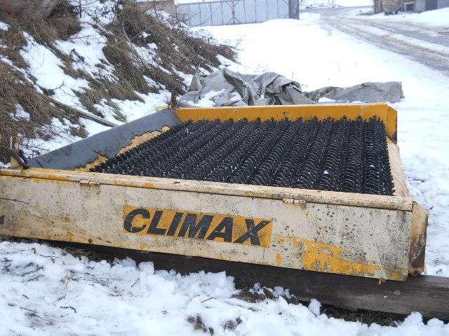 Climax Ochistitelnaya Sistema Dlya Kartofelya