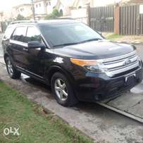 Ford Explorer 2014 Fairly Used For N5.2M