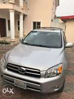 2007 Toyota Rav4 For Sale.
