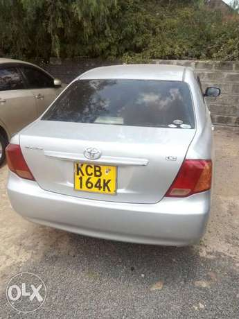 Toyota Axio G grade on sale by owner price NEGOTIABLE. Kenyatta - image 1