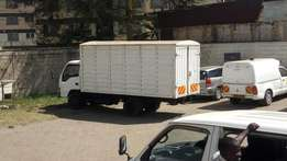 Canter for Hire,Lorry for Hire, Transport and Proffesional Movers