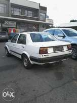 Jetta 2 clx for sale