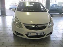 Opel Corsa 1.4 Enjoy 2008 model