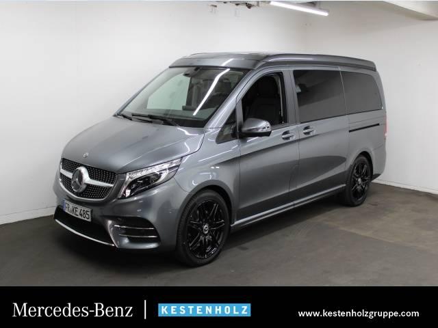 Mercedes-Benz V d Lang - 2019