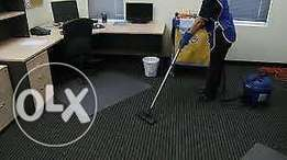 Executive Office Cleaning