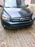 TOKS 2008 Toyota Rav4 Limited Perfect car