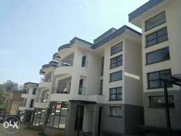 A 5 bedroom duplex for sale.