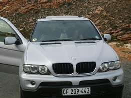 BMW X5 3.0D 2004 Sportspack/Executive