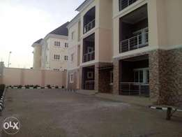 Newly built 3bedroom flat for rent at Mabuchi