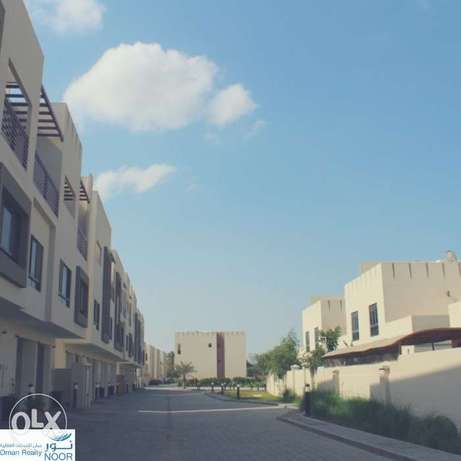 3 Bhk Villa in Dar aL zain Compound with private swimming pool in seeb