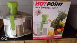 Hardly usef Fruit,mint Juicer 600 W, Iron Box, Panasonic's Rice Cooker