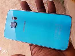 Samsung S6 UK used for sale