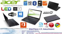 New in Box Acer Aspire Clearance+HD Audio+12 Month Warranty–Give Away