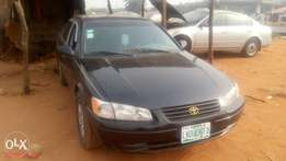 Toyota Camry 2000 neatly used for sale