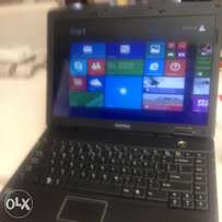 Acer emachines d260 laptop