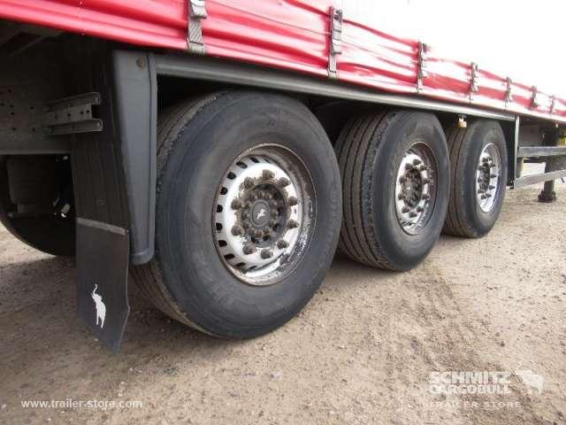 Schmitz Cargobull Curtainsider - 2013 - image 10