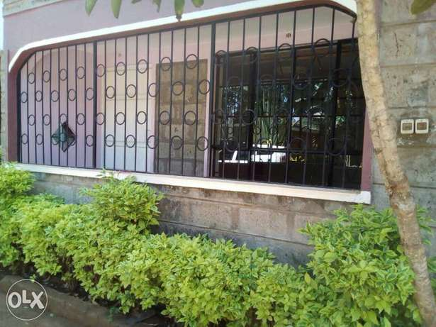 Excellent well build two bedrooms now letting Ruaka - image 1