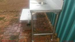 Stainless price reduced