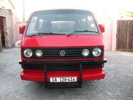 Kombi for sale: Good Codition