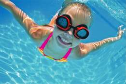 Begginers - learn how to swim 600per lesson children & Adults