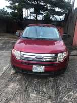 Ford Edge very neat 2008