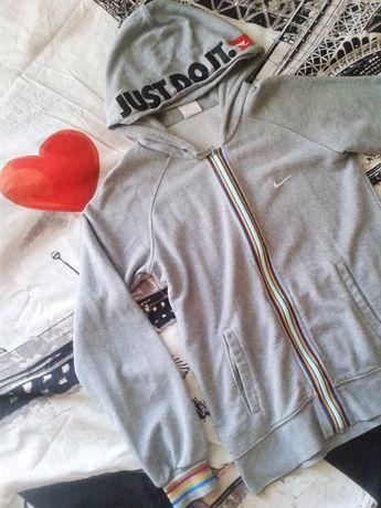 Bluza Nike Just Do It Moda OLX.pl