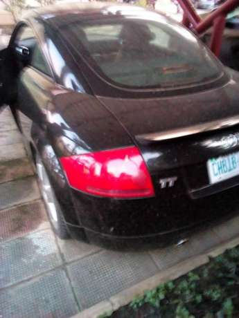 Very clean Audi TT for sale Kaduna North - image 3