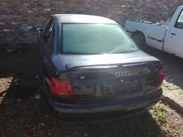 Audi A4 1.8 Stripping for Spares