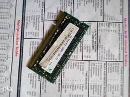 2gb RAM DDR3 (for laptops)