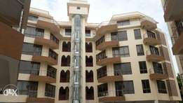 3 bedroom apartment to let in Nyali