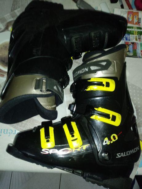 Salomon Team Buty OLX.pl