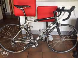 Raleigh RC2000
