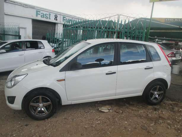 2014 ford figo 1.4 trend for sale Johannesburg CBD - image 4