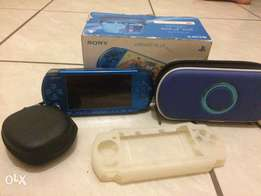 Psp limited edition