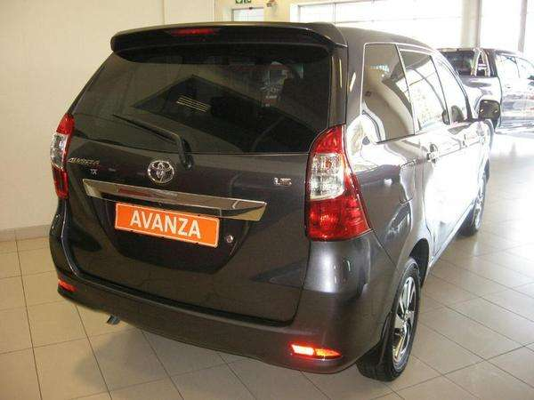 Avanza Toyota wanted West Hill - image 3