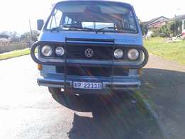 VW Syncro for sale