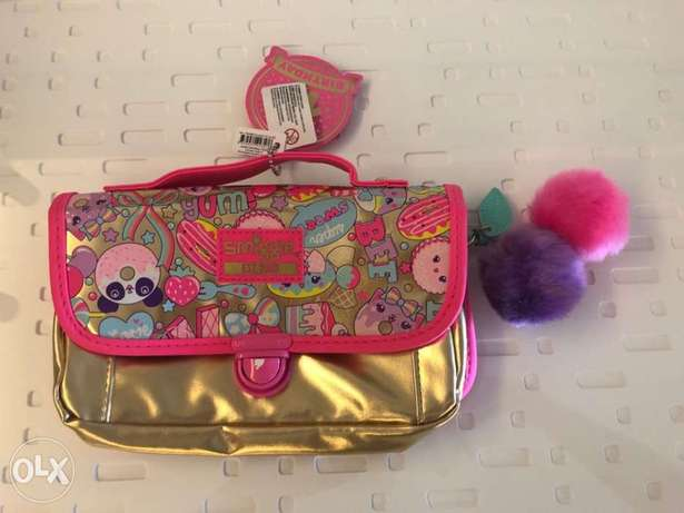 Brand New Smiggle pencil case, limited edition for their 15 year BD