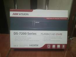 DVR 8 channel Hikvision