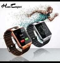 Smart Watch DZ09, 3g network,