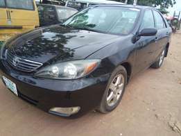 Toyota camry V6 for sale N1.3m