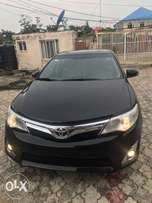 4weeks old Toyota Camry full option like brandnew