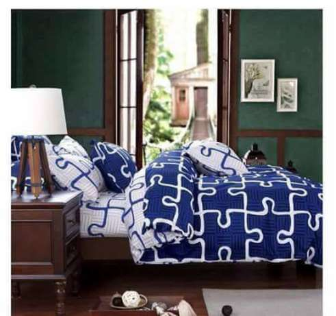 Heavy cotton duvet. Free delivery countrywide Kasarani - image 6