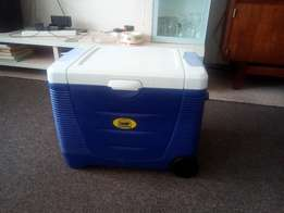 Home and Vehicle Cooler / Heater Box