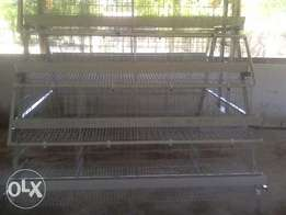 Quality chicken layers cage