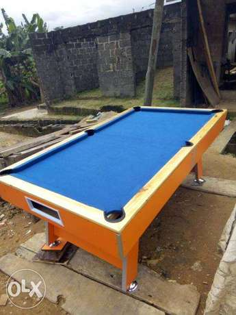 Almost new snooker board for sale ASAP Lagos Mainland - image 2