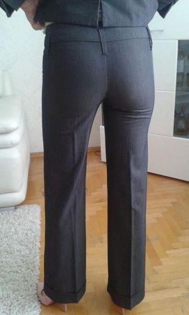 c614eb4989 GARNITUR Marynarka + Spodnie Biznesowy Elegancki! DE FACTO Kwadraty  Pawłowice - image 6