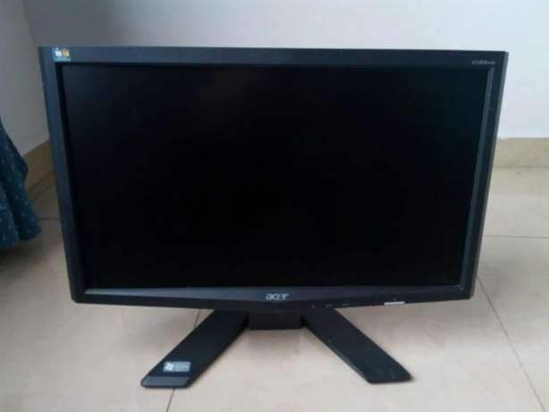 20inch acer monitor for sale Bellville - image 1