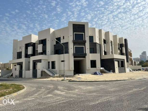 full villa for rent in mangaf area company only المنقف -  8