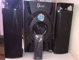 Bluetooth subwoofer