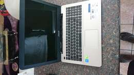Brand New Laptop Asus X555L Core i7 5th Gen. For R3400